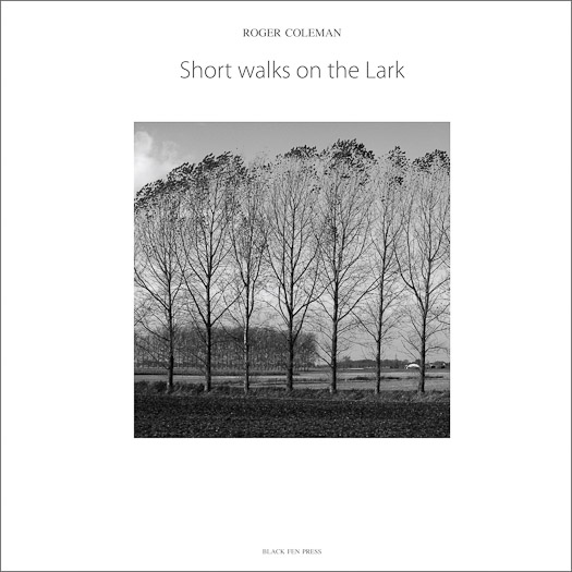 Book cover - Short Walks on the Lark by Roger Coleman